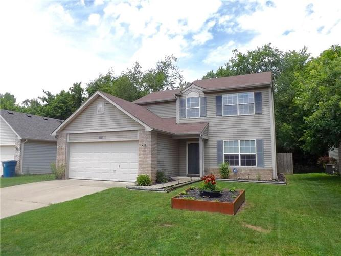 8420 Country Club Boulevard Indianapolis, IN 46234 | MLS 21647019 | photo 1