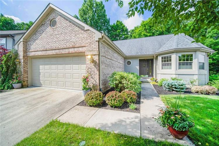 19505  Creekview Drive Noblesville, IN 46062 | MLS 21647041