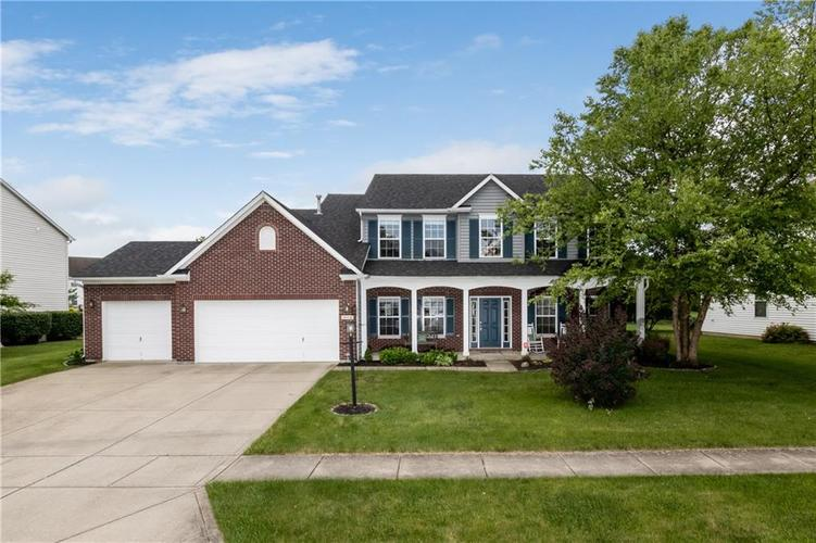 6113  Nautica Boulevard McCordsville, IN 46055 | MLS 21647054