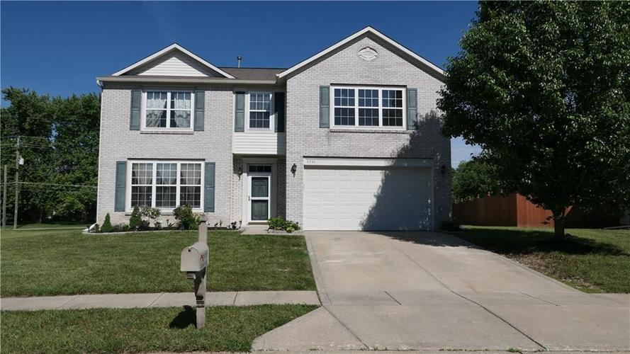 6534  Cougar Court Indianapolis, IN 46237   MLS 21647066