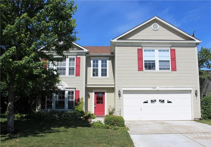 5336  Grassy Bank Court Indianapolis, IN 46237 | MLS 21647072
