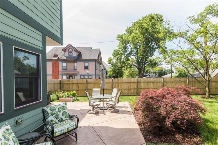 2002 N New Jersey Street Indianapolis, IN 46202 | MLS 21647086 | photo 26