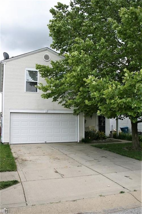 2875  Ludwig Drive Indianapolis, IN 46239 | MLS 21647114