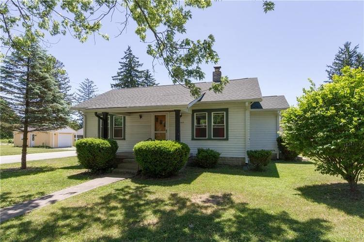 12109 Broadway Street Indianapolis, IN 46236 | MLS 21647126 | photo 1