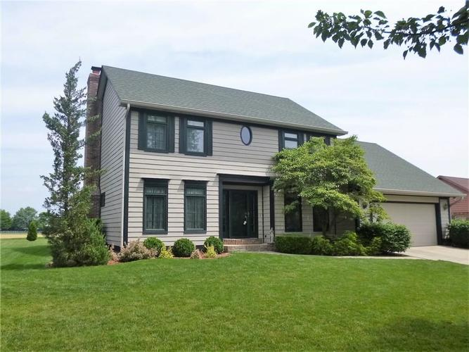 10314 E FOREST CREEK Drive Indianapolis, IN 46239 | MLS 21647131