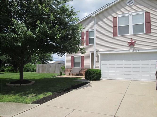 2928 YOUNGBERRY Court Indianapolis, IN 46217 | MLS 21647158 | photo 1