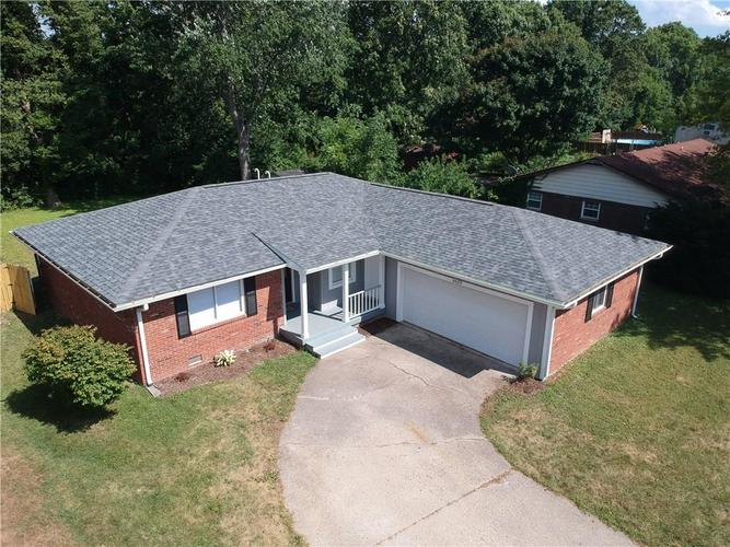 6625 S Lawndale Avenue Indianapolis, IN 46221 | MLS 21647159
