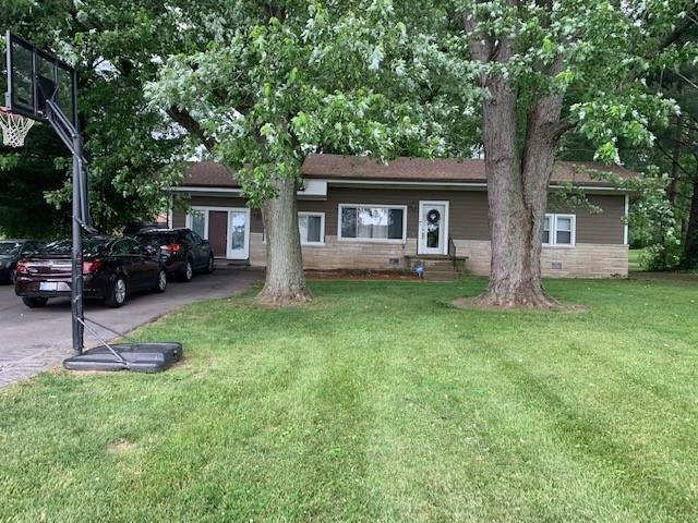 916 S Raceway Road Indianapolis, IN 46231 | MLS 21647184 | photo 1