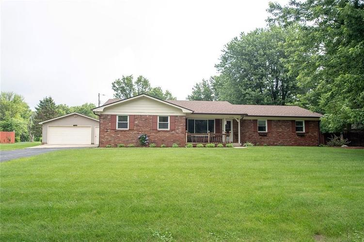 11330 Indian Creek Road Indianapolis, IN 46236 | MLS 21647186 | photo 1