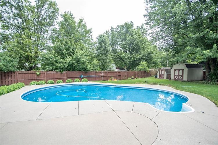 11330 Indian Creek Road Indianapolis, IN 46236 | MLS 21647186 | photo 12