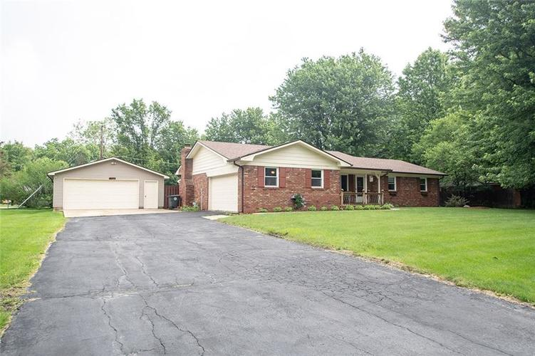 11330 Indian Creek Road Indianapolis, IN 46236 | MLS 21647186 | photo 2