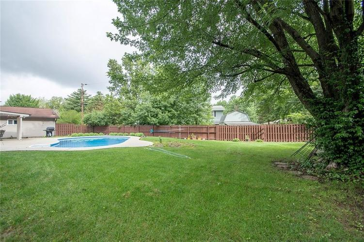 11330 Indian Creek Road Indianapolis, IN 46236 | MLS 21647186 | photo 5
