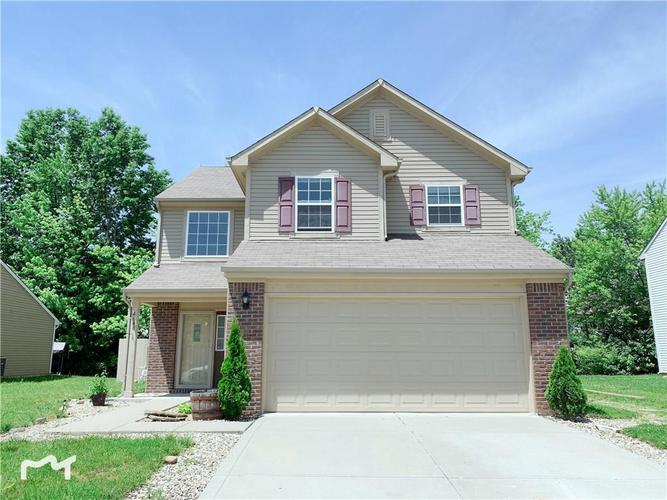 4648  Angelica Drive Indianapolis, IN 46237 | MLS 21647229