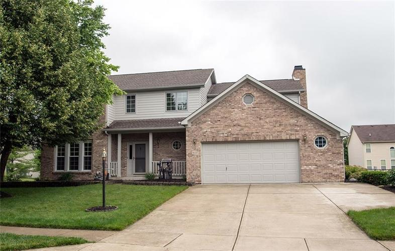 8337 Admirals Landing Place Indianapolis, IN 46236 | MLS 21647244 | photo 1