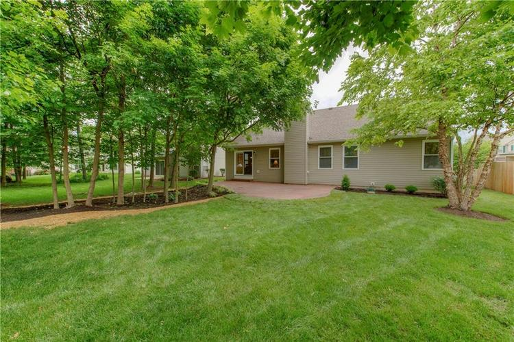 12713 GUNNISON Drive Indianapolis, IN 46236   MLS 21647245   photo 31