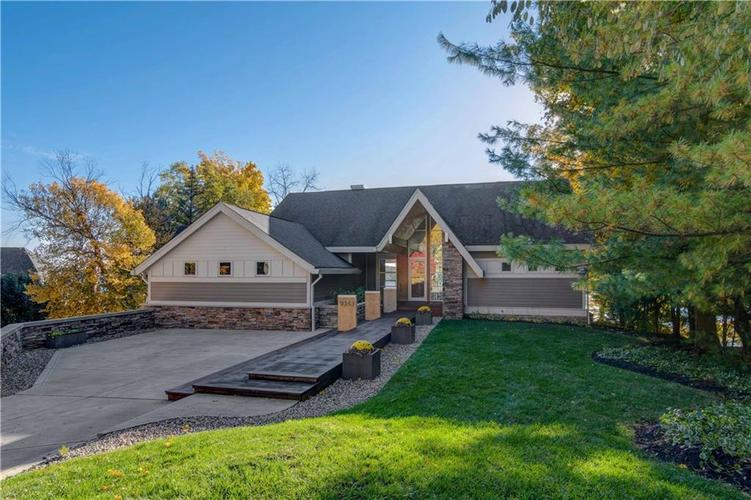 9343 Seascape Drive Indianapolis, IN 46256   MLS 21647345   photo 1