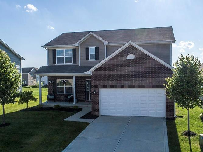 17064 S Burntwood Way Westfield, IN 46074 | MLS 21647355