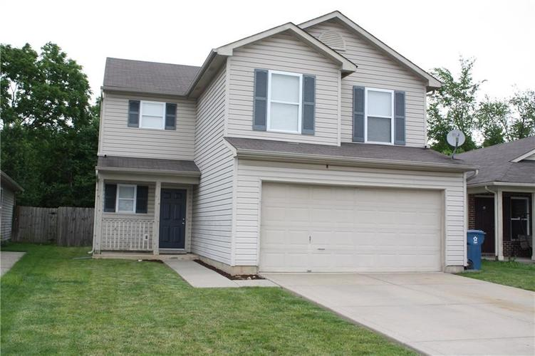 316 Red Tail Lane Indianapolis, IN 46241 | MLS 21647421 | photo 1