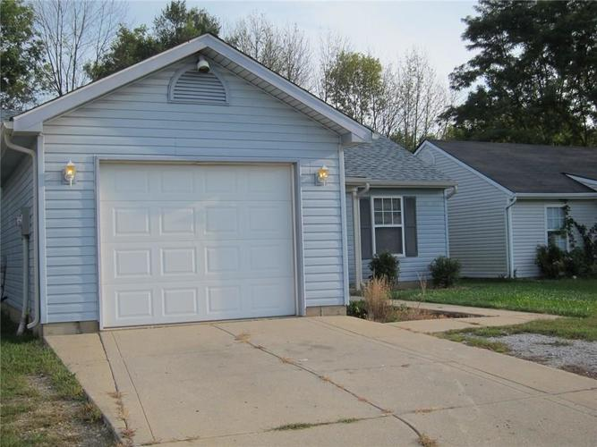 4936 W TROY Avenue Indianapolis, IN 46241 | MLS 21647429 | photo 1