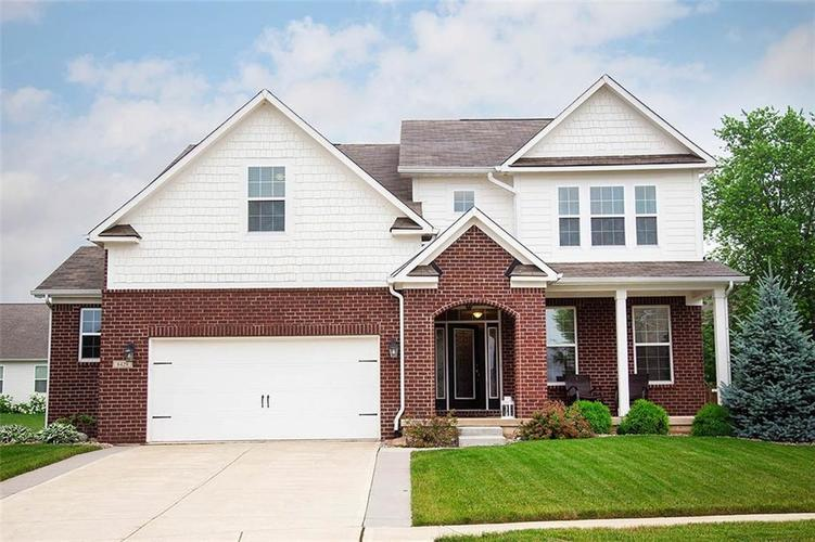 8429  Seafield Drive Brownsburg, IN 46112 | MLS 21647453