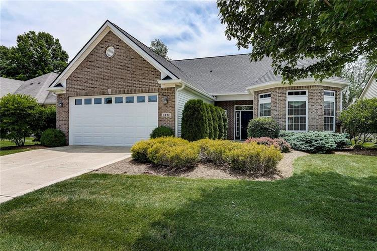 6893  WILLOW POND Drive Noblesville, IN 46062 | MLS 21647457