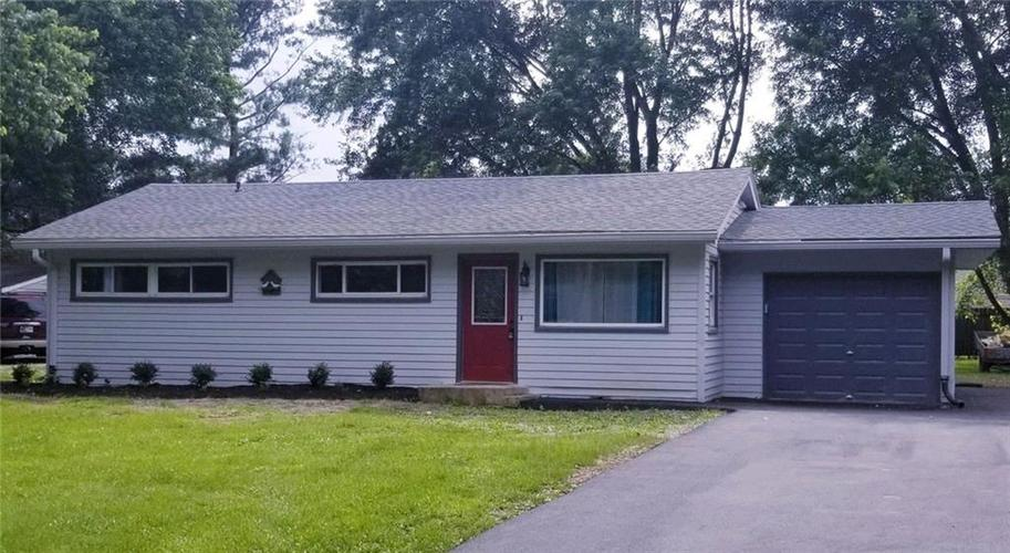 533  Woodview Drive Noblesville, IN 46060 | MLS 21647459