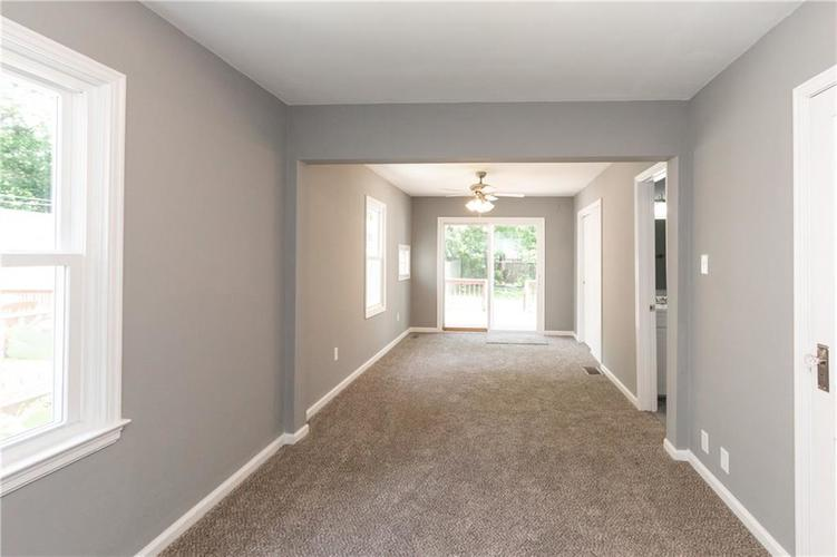 4941 N RALSTON Avenue Indianapolis, IN 46205 | MLS 21647462 | photo 10