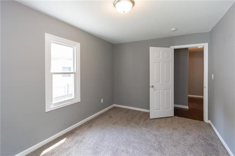 4941 N RALSTON Avenue Indianapolis, IN 46205 | MLS 21647462 | photo 11