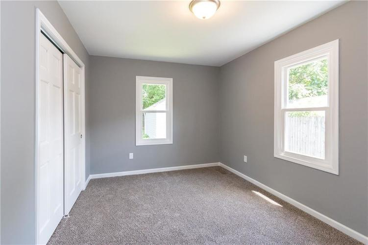4941 N RALSTON Avenue Indianapolis, IN 46205 | MLS 21647462 | photo 12