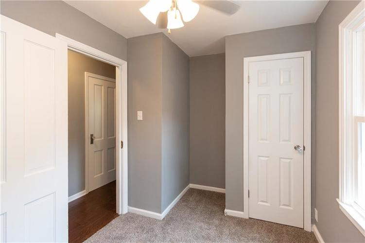 4941 N RALSTON Avenue Indianapolis, IN 46205 | MLS 21647462 | photo 13