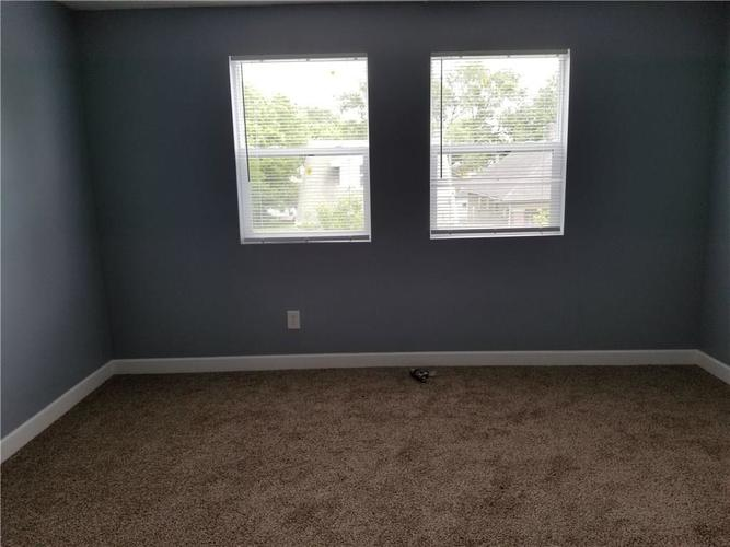 1226 N Parker Avenue Indianapolis, IN 46201 | MLS 21647467 | photo 11