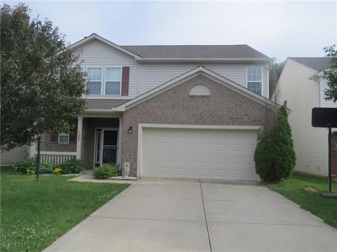 1337 Lake Meadows Drive Indianapolis, IN 46217   MLS 21647469   photo 1