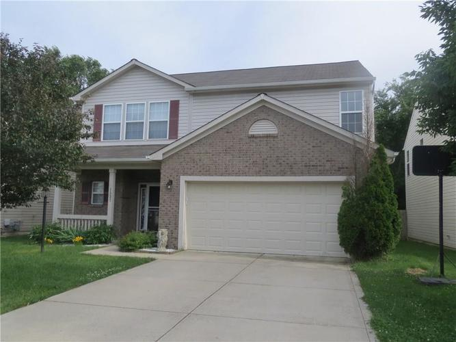 1337 Lake Meadows Drive Indianapolis, IN 46217 | MLS 21647469 | photo 2