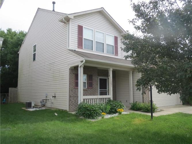 1337 Lake Meadows Drive Indianapolis, IN 46217 | MLS 21647469 | photo 4