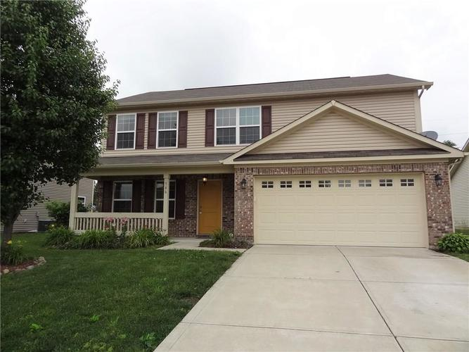 546  Reed Court Greenfield, IN 46140 | MLS 21647477