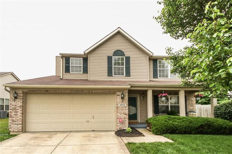 6050 HONEYWELL Drive Indianapolis, IN 46236   MLS 21647540   photo 1