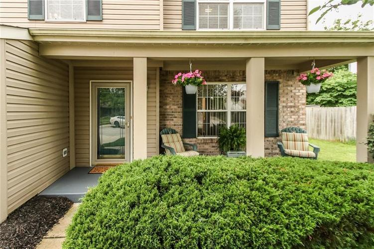 6050 HONEYWELL Drive Indianapolis, IN 46236   MLS 21647540   photo 2