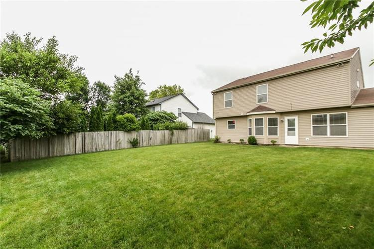 6050 HONEYWELL Drive Indianapolis, IN 46236   MLS 21647540   photo 24