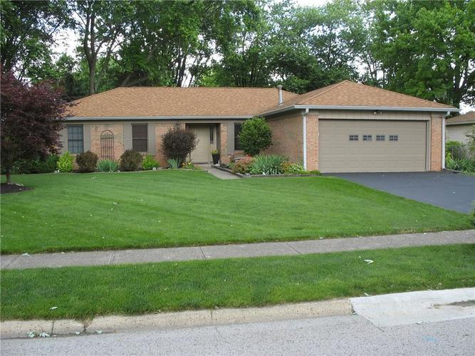 606  Nelson Drive  Brownsburg, IN 46112 | MLS 21647551