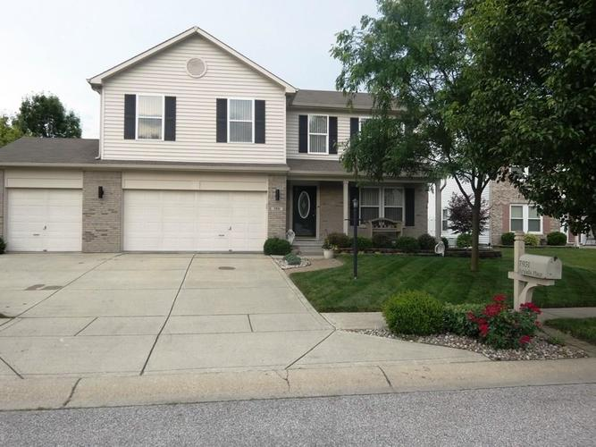 7931  Arvada Place Indianapolis, IN 46236 | MLS 21647555