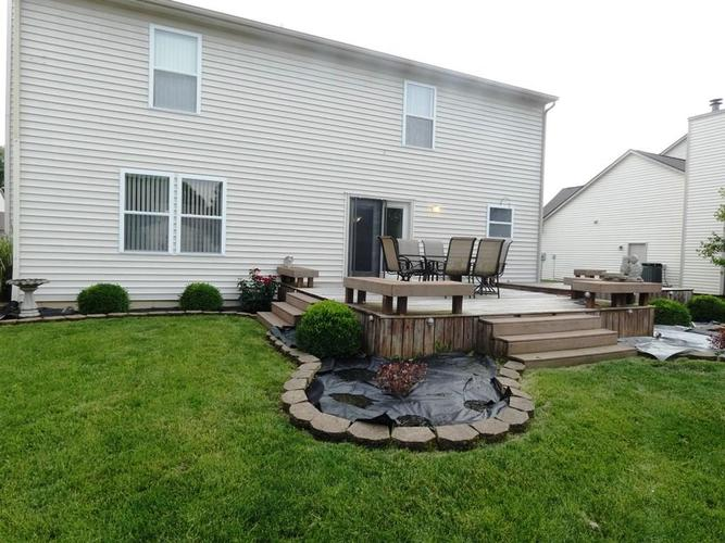 7931 Arvada Place Indianapolis, IN 46236 | MLS 21647555 | photo 14