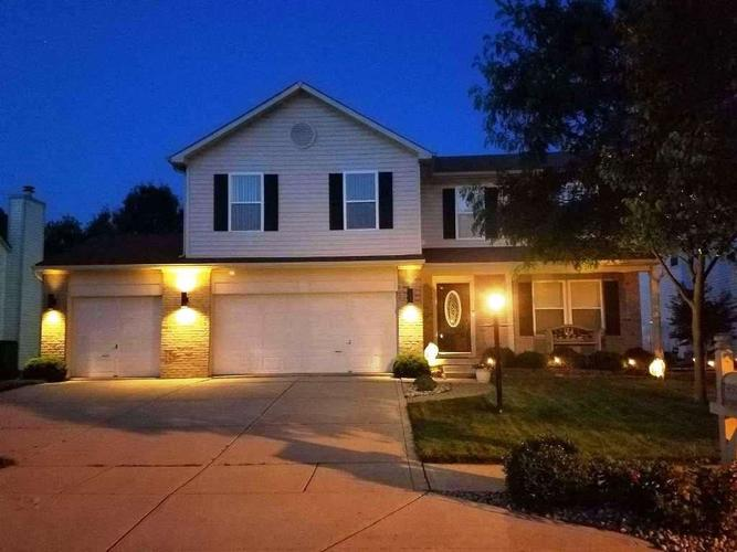 7931 Arvada Place Indianapolis, IN 46236 | MLS 21647555 | photo 16