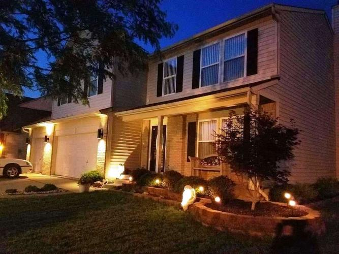 7931 Arvada Place Indianapolis, IN 46236 | MLS 21647555 | photo 17
