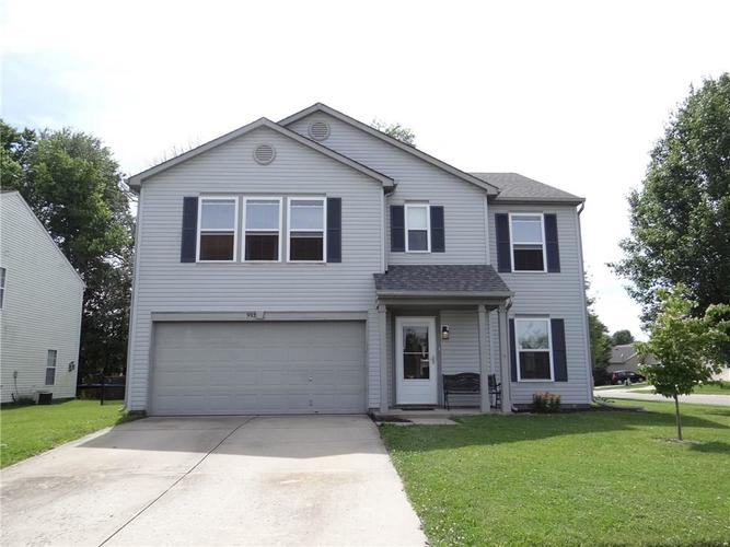 992 PEPPERMINT Court Greenfield, IN 46140 | MLS 21647564 | photo 1