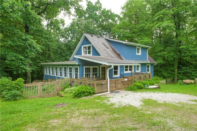 6425  Red Day Road Martinsville, IN 46151 | MLS 21647592