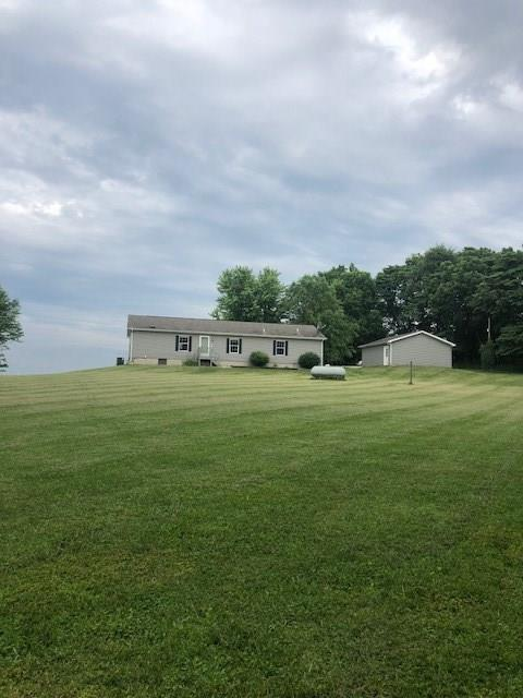 2950 W STATE RD 32 Road Covington, IN 47932 | MLS 21647595 | photo 2