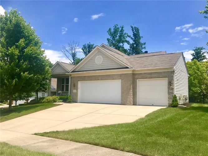13133  Cresswell Place Fishers, IN 46037 | MLS 21647639