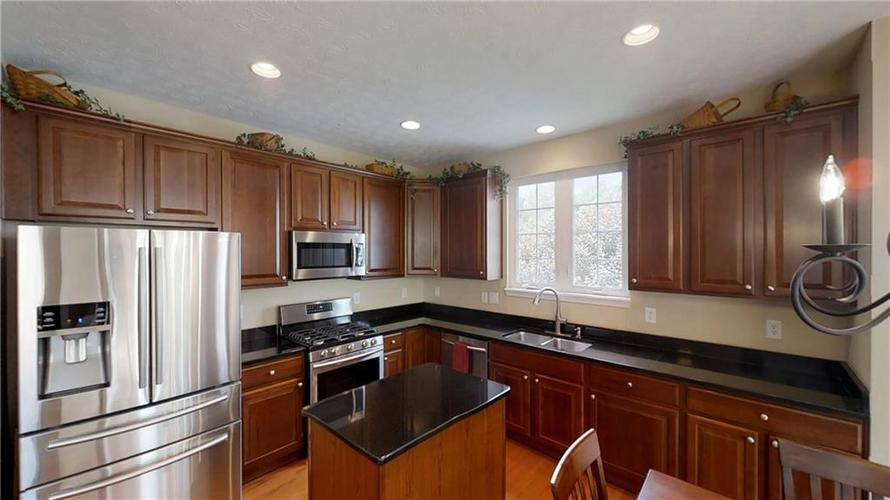 13133 Cresswell Place Fishers, IN 46037   MLS 21647639   photo 13