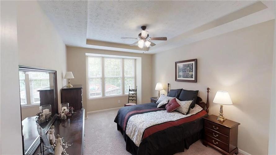 13133 Cresswell Place Fishers, IN 46037   MLS 21647639   photo 16