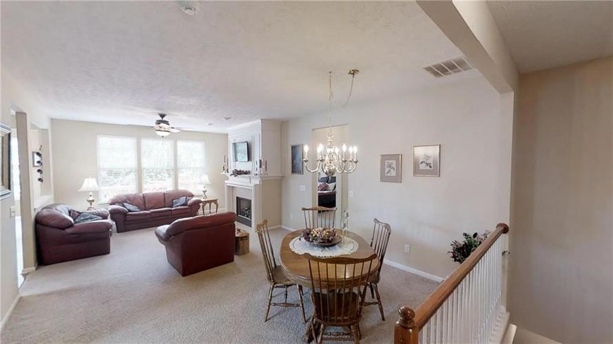13133 Cresswell Place Fishers, IN 46037   MLS 21647639   photo 17